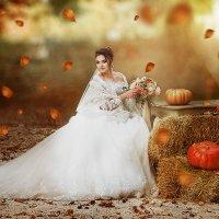Осень :: Эльвира Запорощенко