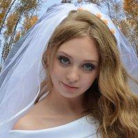 Осенняя свадьба... :: Борис Гуревич