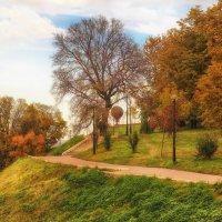 на прогулку в осень :: mtv