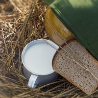 Уборка хлеба завершена... :: Nikolay Garastiuk