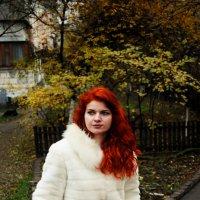 autumn stories :: Евгения Македонская