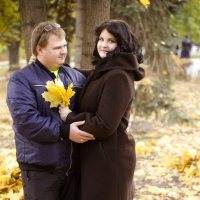 золотая осень :: Екатерина Дерюгина