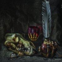 Фантазии поэта... :: Vitaly Shokhan