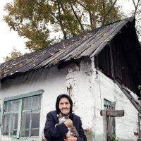 Осень :: Сергей Коновалов
