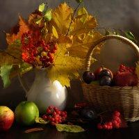 Осенний свет :: SaGa