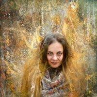 Осень с дарами :: Ната Еременко