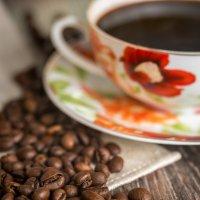 Кофе :: Pavel Shardyko