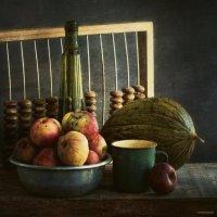 Простые вещи :: Ольга Мальцева