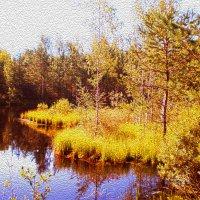 и всё же осень.... :: александр дмитриев