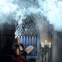 Таинственная магия :: Наталья Дороднова