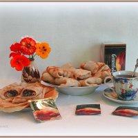 К чаю :: Валентина К Колотовкина