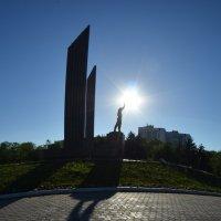 Доброе утро, Оренбург! :: NICKIII Михаил Г.