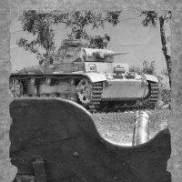 Глазами солдата-артиллериста из 41-го :: Alexandеr P