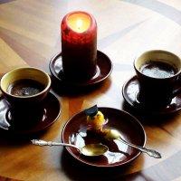 Кофе на двоих :: Михаил Новиков