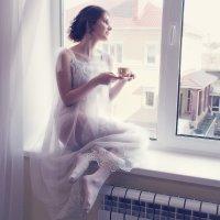 Утро невесты... :: Светлана Мизик