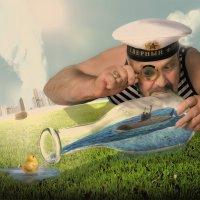 Северный флот не подведет! :: Нина Петренко