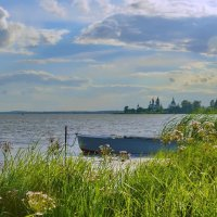 На озере Неро :: Olcen Len