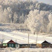 Красота русской деревни :: Светлана