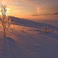 Красота русской Арктики :: Александр Велигура