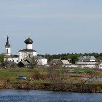 Вознесенский Оршанский монастырь :: Мария - Maria