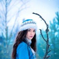 Снежная королева :: AnnA Antonova