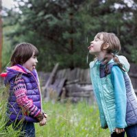 Детские забавы :: Лидия Ханова