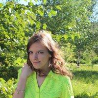 Берёзовая свежеть :: Светлана Громова
