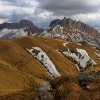 Velvet slopes :: Александр Плеханов