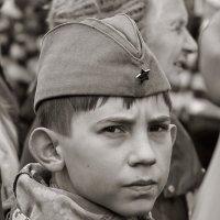 Сын полка :: Римма Алеева