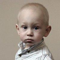 Детские глаза :: Waldemar F.