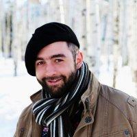 Загадочная улыбка :: Михаил Рехметов