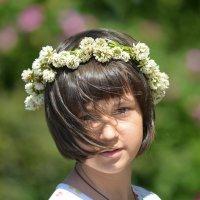 Здравствуй, лето! :: Ольга Попова (popova/j2011)