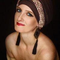 Красота сильнее рака :: Ирина Лежнева