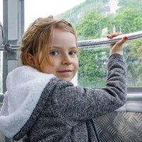 А за стеклом дождик :: Наталия Сарана