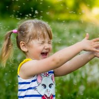 Беззаботное детство! :: Вета Таболина