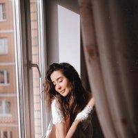 Моё утро :: Юлия Любчено