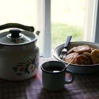 Утро в деревне :: Svetlana Lana