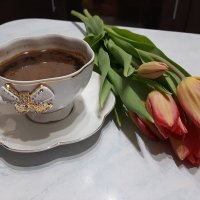 Утро. :: Olga Kxarlamova