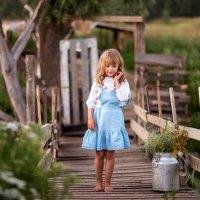 Лето в деревне :: Ильдар