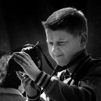 Молодое дарование :: Роман Савоцкий