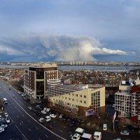 Тучи небо мглою кроют :: Александр Туболев