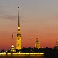 Ночной Петербург :: Юлия Deimos