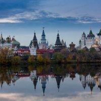 Измайловский кремль :: Евгений Бубнов