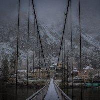 Зима пришла :: Виктор Васильев