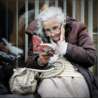 Фантазии и реальность :: Sergey Romashev