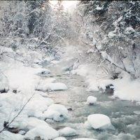 Сказка в горах :: Дарья Карпова