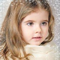 """""""Маленькая принцесса :: Нина Свистуненко"""