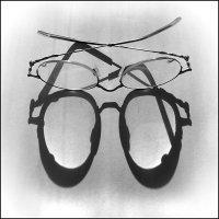 Старые очки :: Николай Белавин
