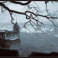 Приглашение в средневековье :: Александр Яковлев
