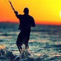 морская прогулка :: Дмитрий Кобанов